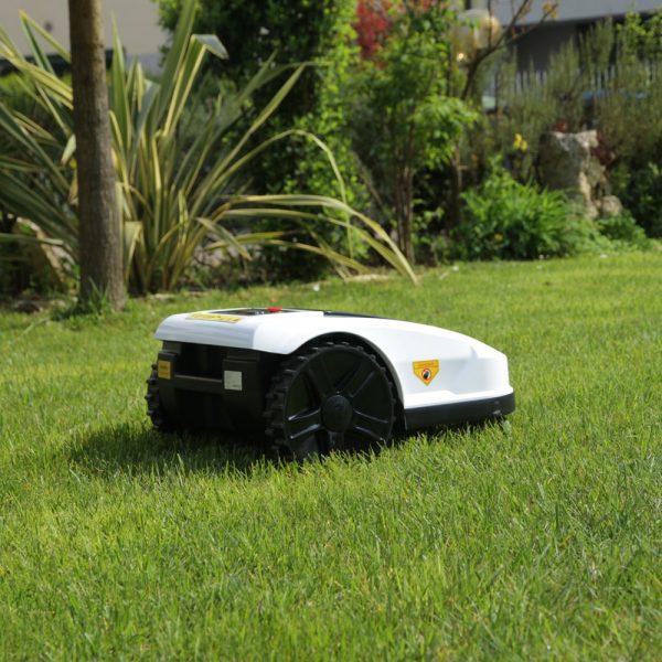 tagliaerba-robot